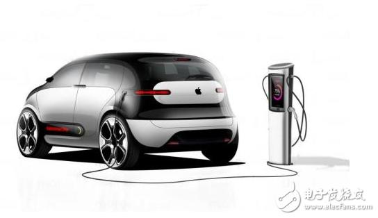 最新研发的智能插座将破解电动汽车充电难的问题