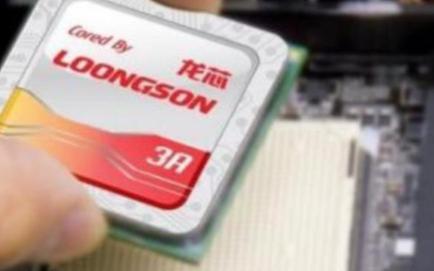 國內的嵌入式芯片正在追趕世界領先水平