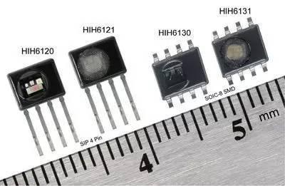 关于霍尼韦尔传感器的应用和发展