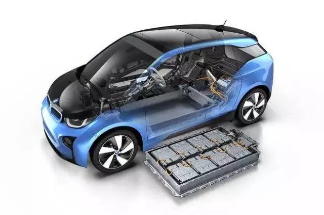 关于动力电池与纯电动汽车之间的联系分析