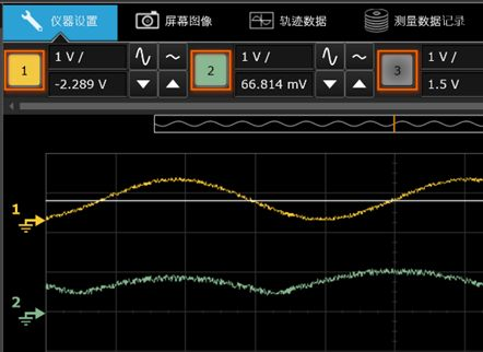 关于示波器远程控制之有线控制的分析和应用