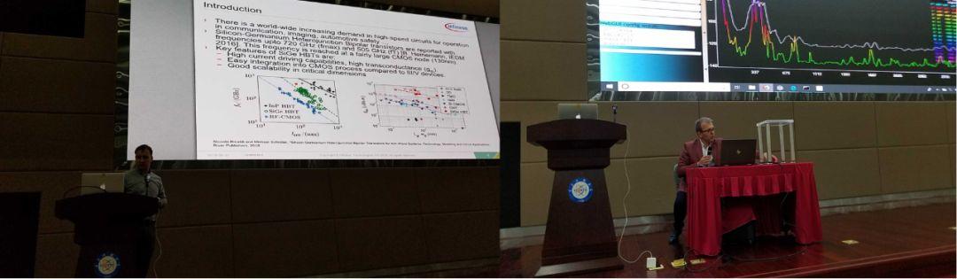回顾MOS-AK成都器件模型国际会议的内容介绍