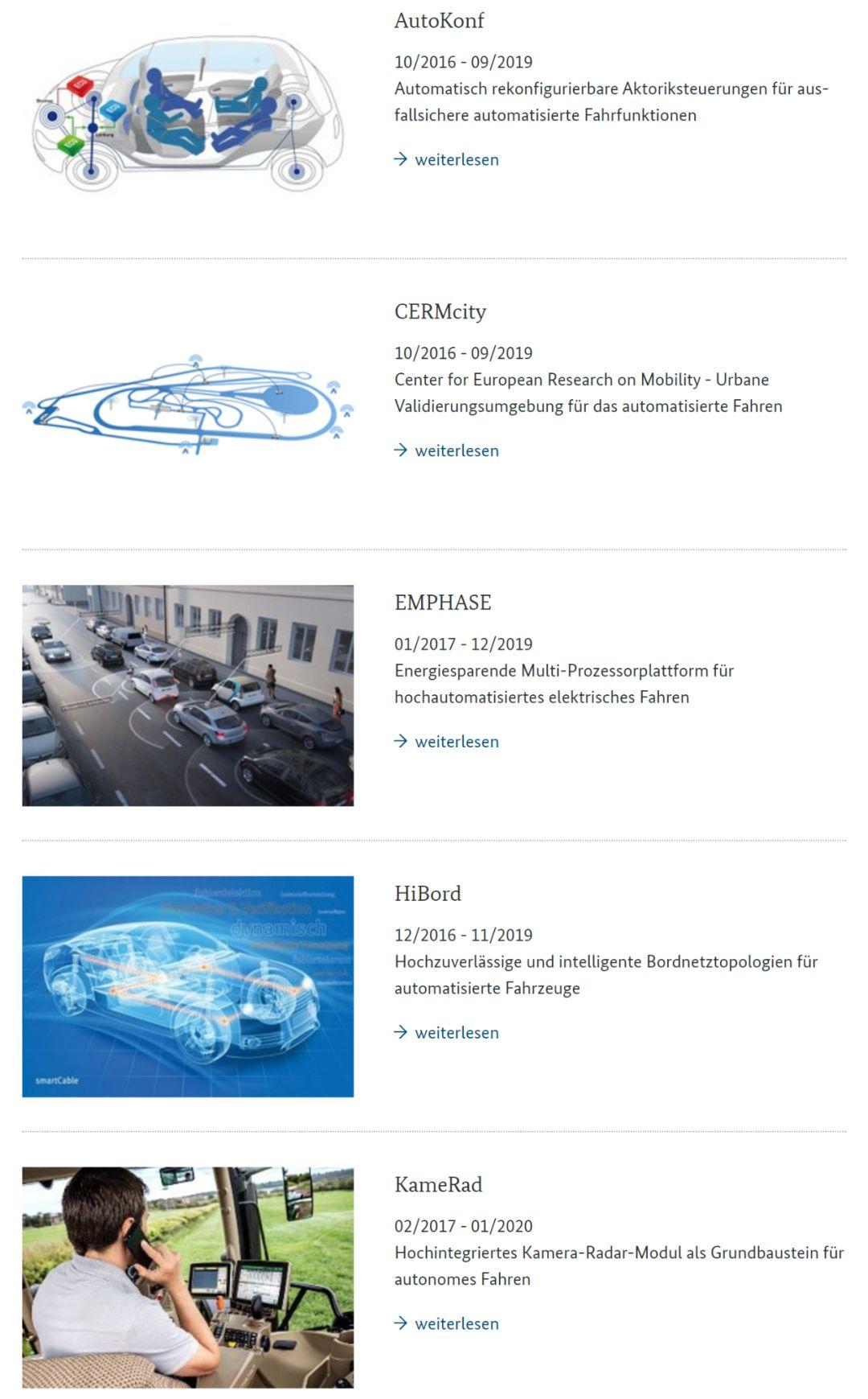 关于欧盟项目Kamerad的分析和介绍