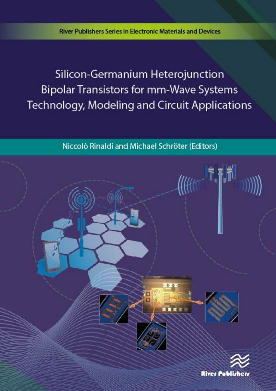 关于锗硅工艺的建模,设计和应用分析和介绍