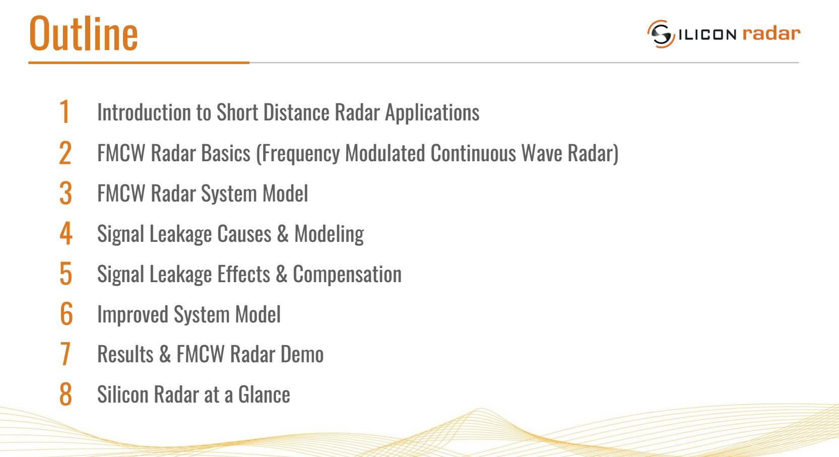 关于122GHz雷达芯片设计中的信号泄漏的性能分...