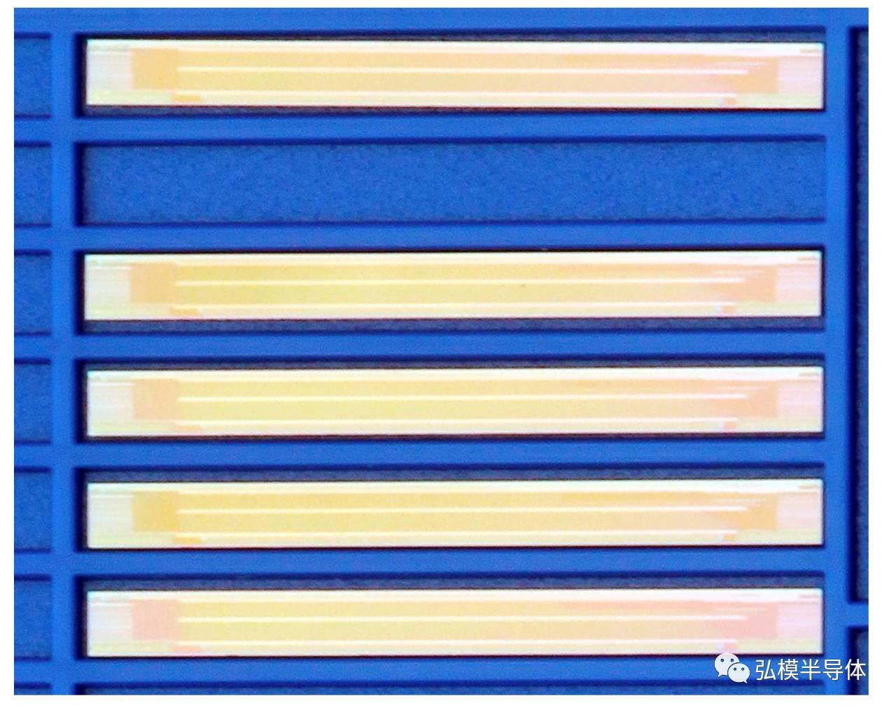 关于减少LCD Driver IC芯片制造成本的...