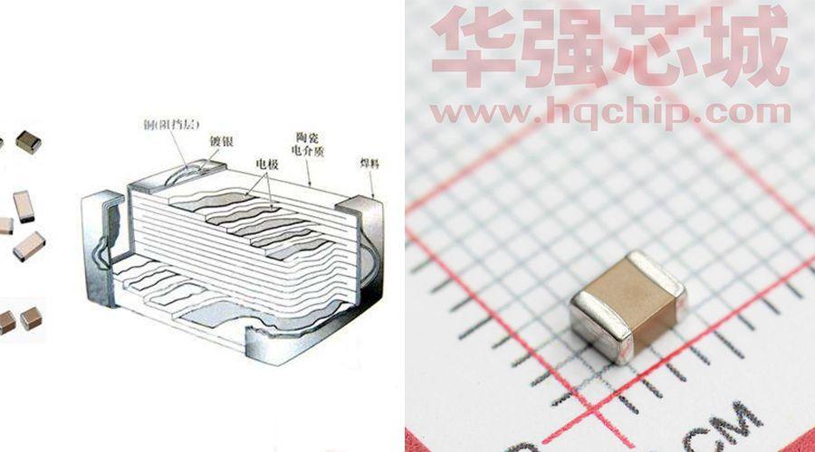 各种常见的DIP插件和贴片元件认识图解