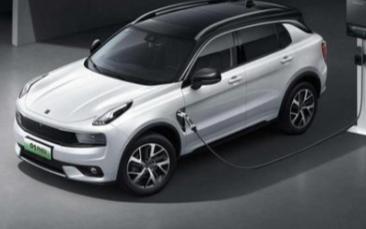 新能源汽�车领克01 PHEV采用最新安全操操在线观看