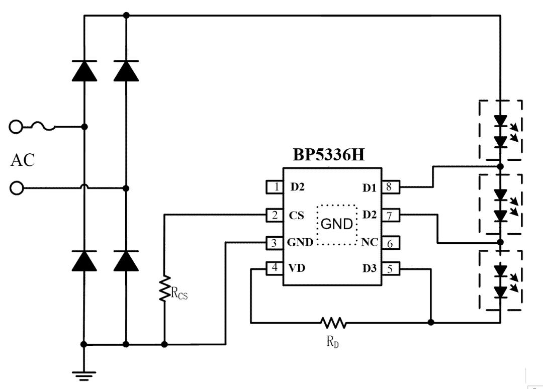 關于高壓分段線性方案分析