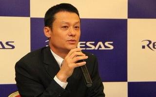 瑞萨电子宣布与百度云合作推动中国物联网发展