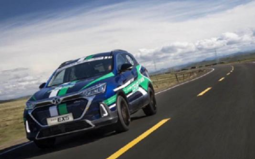 电动汽车的百公里加速技术会对汽车电池有伤害吗