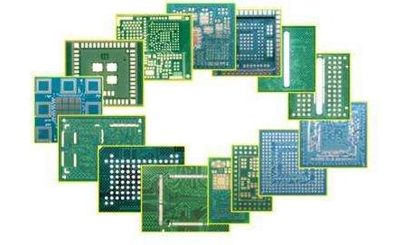 什么是IC基板及IC基板的分类