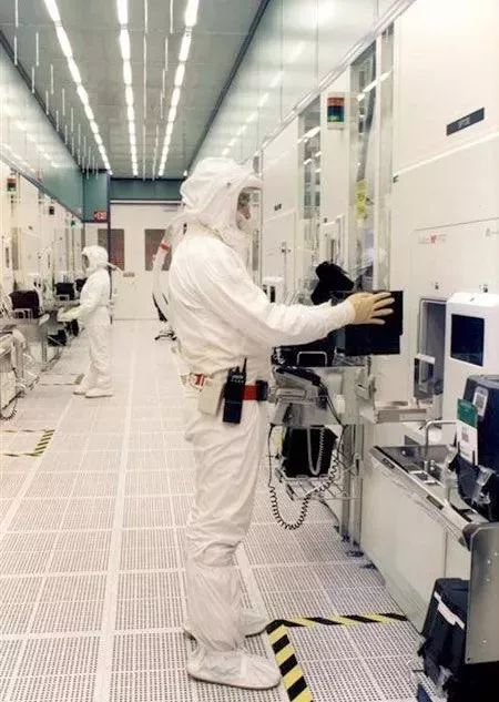 解析CPU制造工艺以及生产全过程