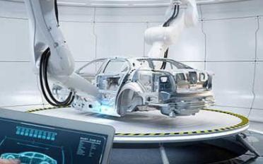 国内首个3D打印◆缝纫机器人诞生
