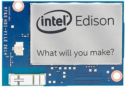 如何在英特尔Edison上部署蓝牙安全网关