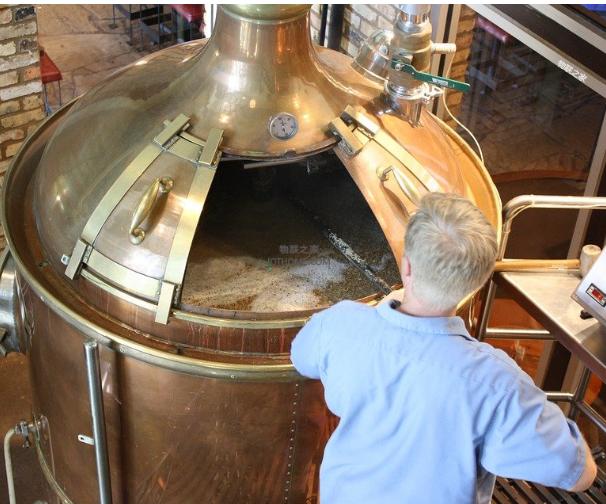 物联网操操在线观看用于啤酒行业的好处是什么