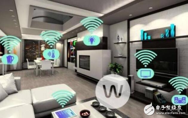 未来三年,智能⌒ 家居行业将发生翻天覆地的变化