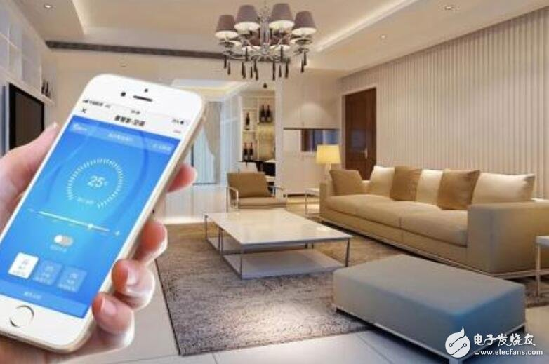 一文解析无线技术在智能家居中的应用