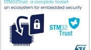 方向出基于STM32来东扎西――STM32Trust