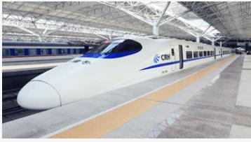新華三集團成功完成了城軌車地高速移動環境下的無線通信測試