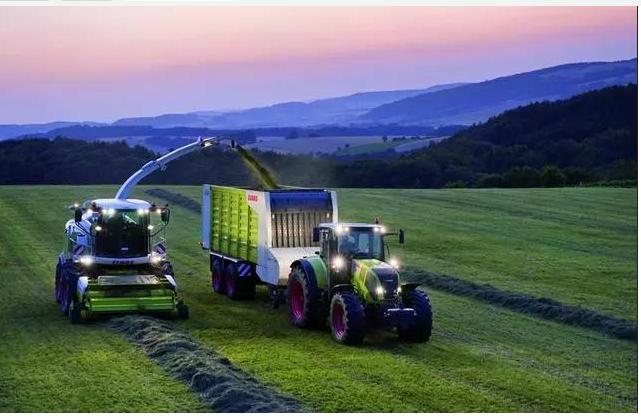 智慧农业怎样发展才是比�较好的