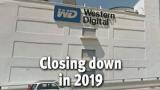 西部数据宣布受损工厂已恢复生产 损失达3.4亿美元