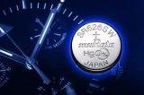 用于手表的村田微型电池的特点