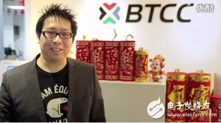 比特币在2年前有机会被控制在中国人手里