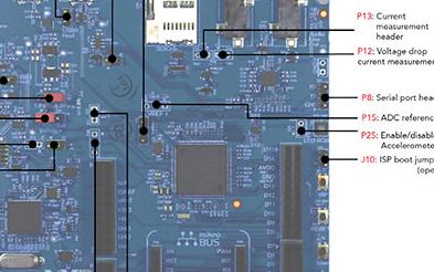 使用市面上首款基于 Arm® Cortex®-M...