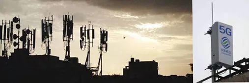 關于5G天線技術的分析和介紹