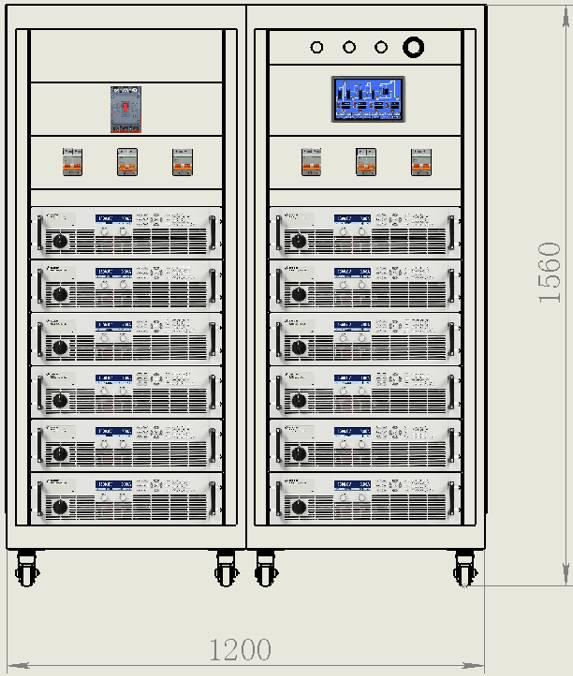 关于1500V光伏模拟器的性能分析和应用介绍