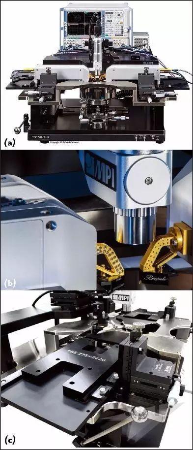关于太赫兹测试系统的介绍和说明