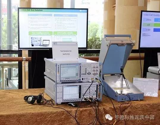 關于S攜手中國移動在GTI研討會上展示EVS測試...