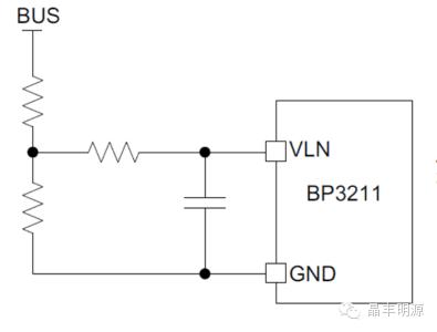 關于BP321X--可控硅調光方案設計的分析