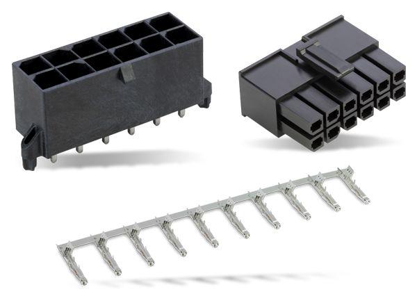关于5.7mm高性能连接器性能分析和应用介绍
