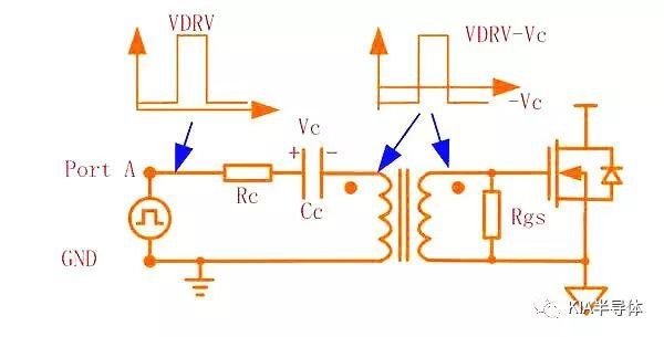 分享MOS管驱动变压器隔离电路的分析与应用