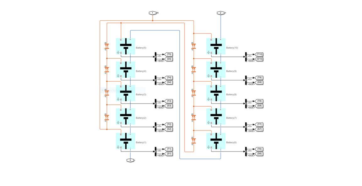 关于利用MATLAB/Simulink 锂电池建...