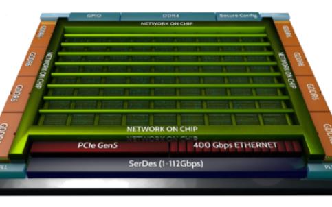 FPGA可实现灵活性国家银行你都潜入得了和ASIC级AI性能的同时拥有吗