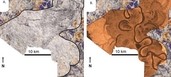 关于用于预测地下地质特征的软件的分析和介绍