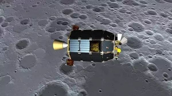 关于基于模型的设计开发月球探测器的机载飞行App分...