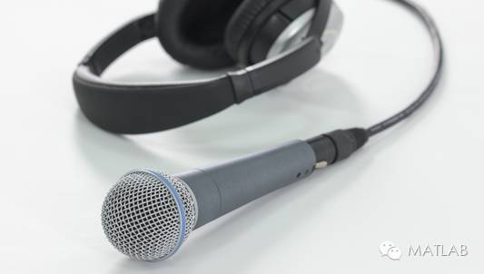 关于MATLAB对音频的支持的分析和介绍