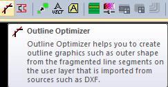 关于灵活编辑应用DXF数据的分享和介绍