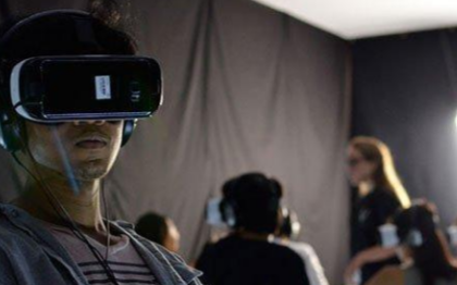 VR直播将成为5G商用化的里程碑