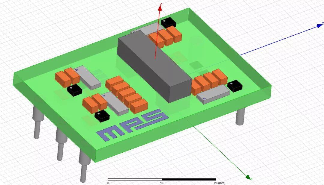 关于提高数据中心功率密度与能效新方案的分线和介绍