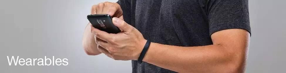除可穿戴,医疗和零售,Bluetooth Smart也被用于智能家居