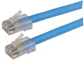 关于新型低烟无卤6类线缆的性能分析和应用