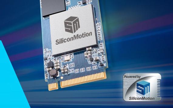 慧荣科技预计2019全年SSD控制器出货量攀升