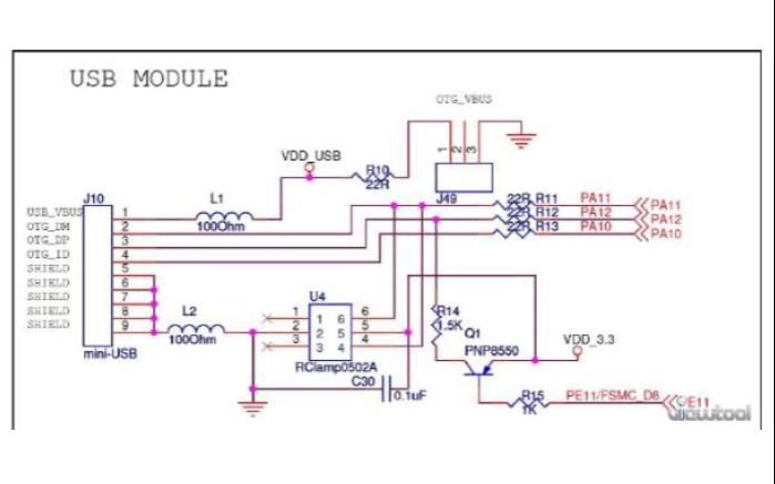 USB HID设备的报告及报告描述符的详细资料简介