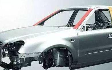 ABC车身控●制系统与DSC车身动�态控制系统