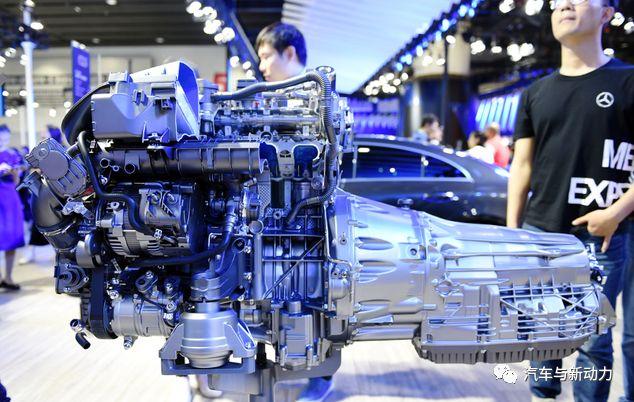 關于奔馳1.5T發動機的性能分析